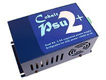 Cobalt Power Supplies