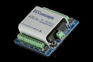 Cobalt Accessory Decoders