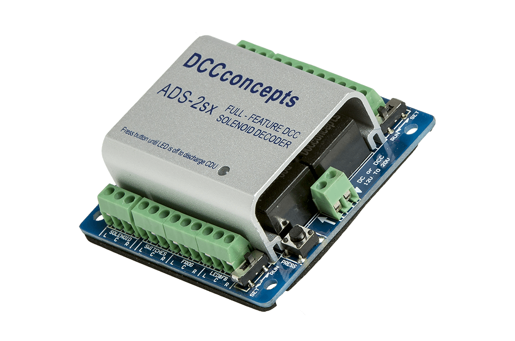 Cobalt Accessory Decoders