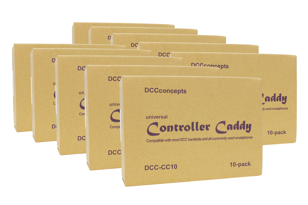 'Controller Caddy' Universal Handset Holder (100 Pack)