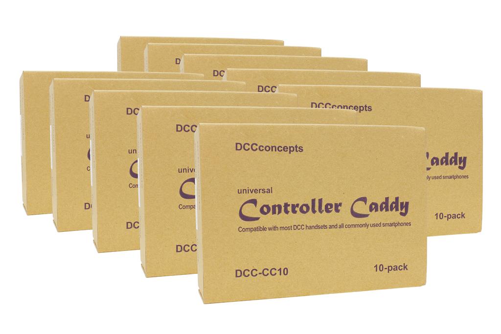 'Controller Caddy' Universal Handset Holder (100 Pack)
