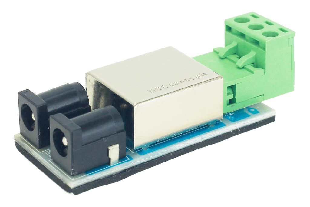 12v Split-Supply PCB only.
