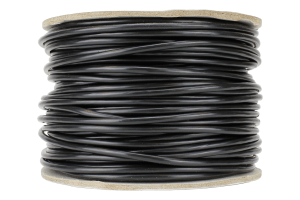 Power Bus Wire 50m of 3.5mm (11g) Black.