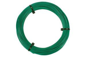 Dropper Wire 50m 26x 0.15 (17g) Green