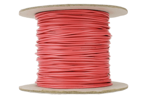 Dropper Wire 50m 26x 0.15 (17g) Pink