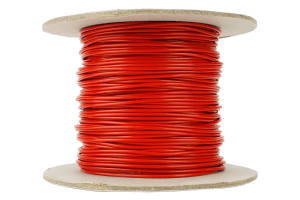 Dropper Wire 50m 26x 0.15 (17g) Red