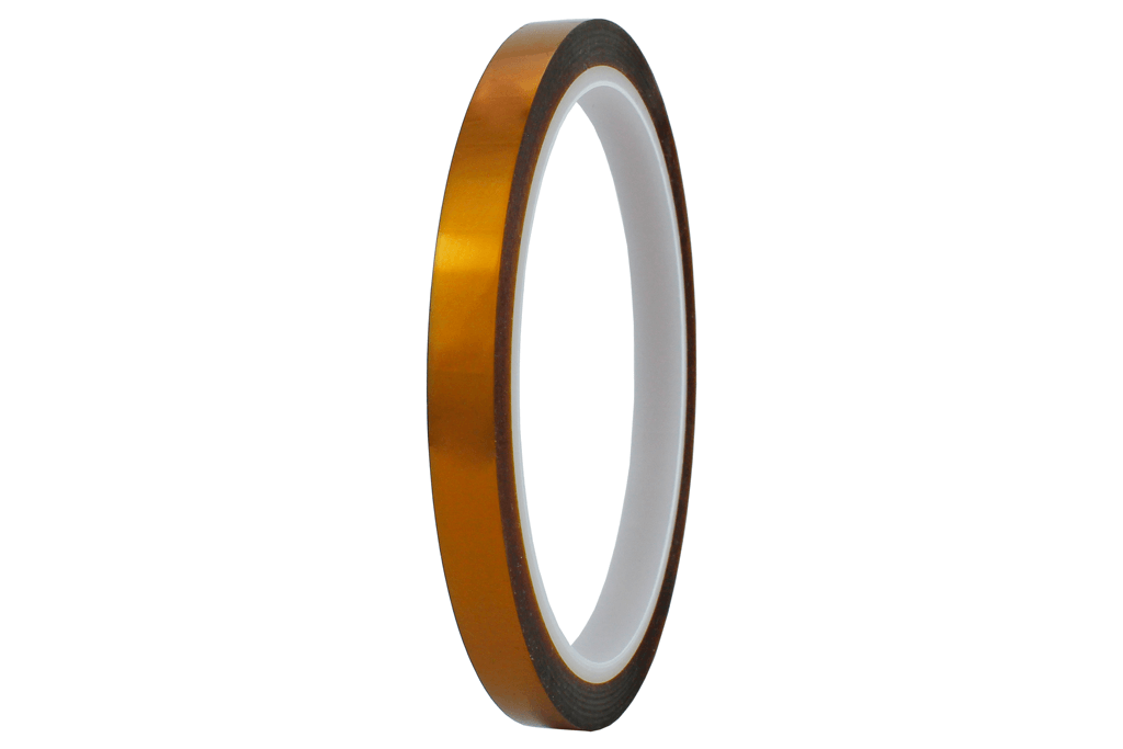 Kapton Tape 33m (8mm)