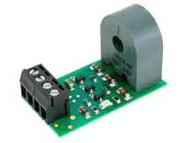 NCE Detectors and Accessory Decoders