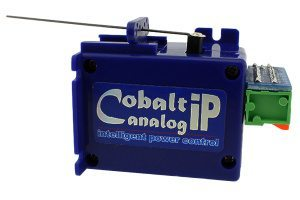 Cobalt iP Analog