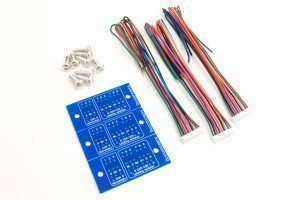 Cobalt-S Spares (Harnesses and PCBs) (3 Pack)