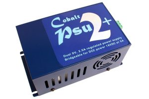 DC/DCC Power Supply Split 9v DC or 18v DC For DCC Systems