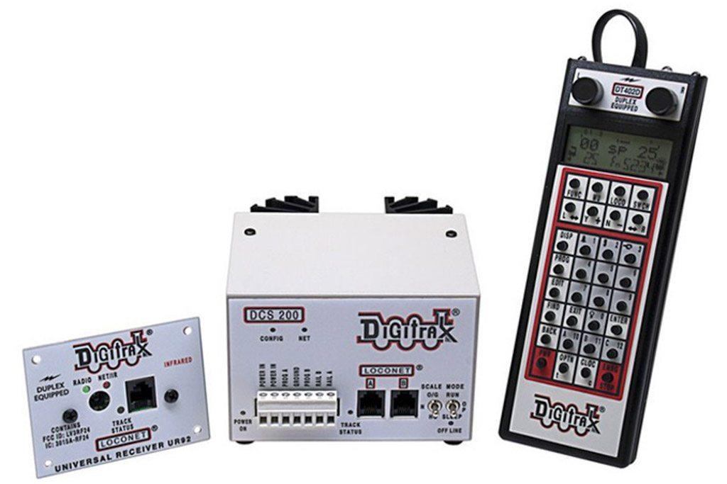 dcc wiring simplified ho scale gauge wiring