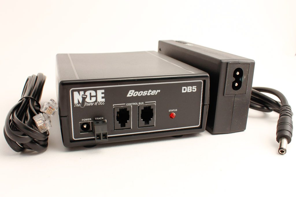nce db5 package w nce control systems  at cos-gaming.co