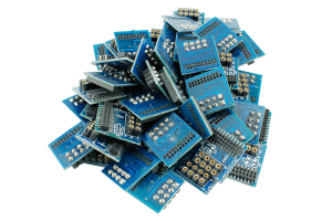 21 to 8 Pin Adapters (50 Pack)