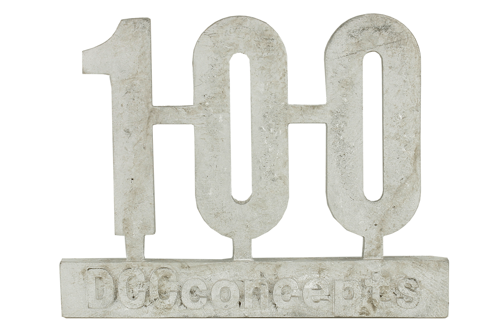 Sapphire 100 (Low Temp Solder)