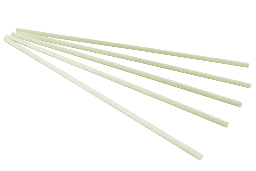 Fibreglass Brush Refills Fine (5 Pack)