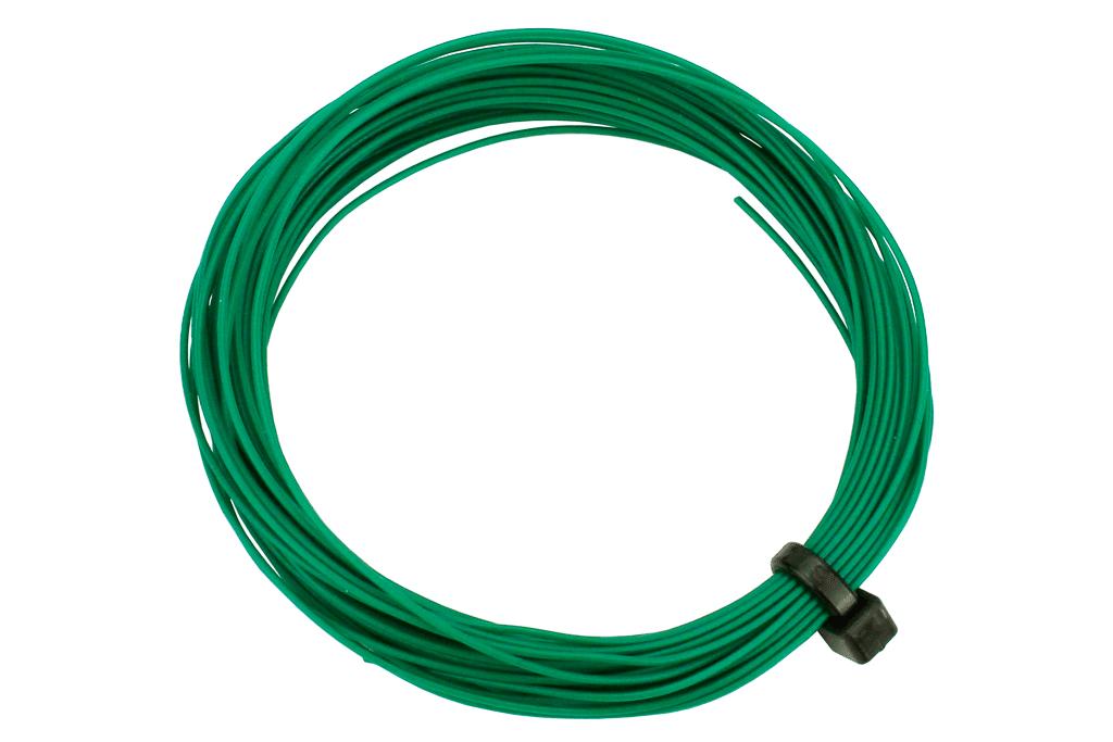 Wire Decoder Stranded 6m (32g) Green