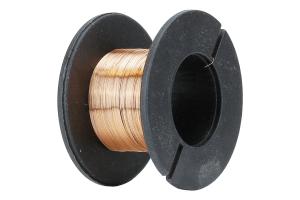 Enamel Copper Wire. 30m Reel.