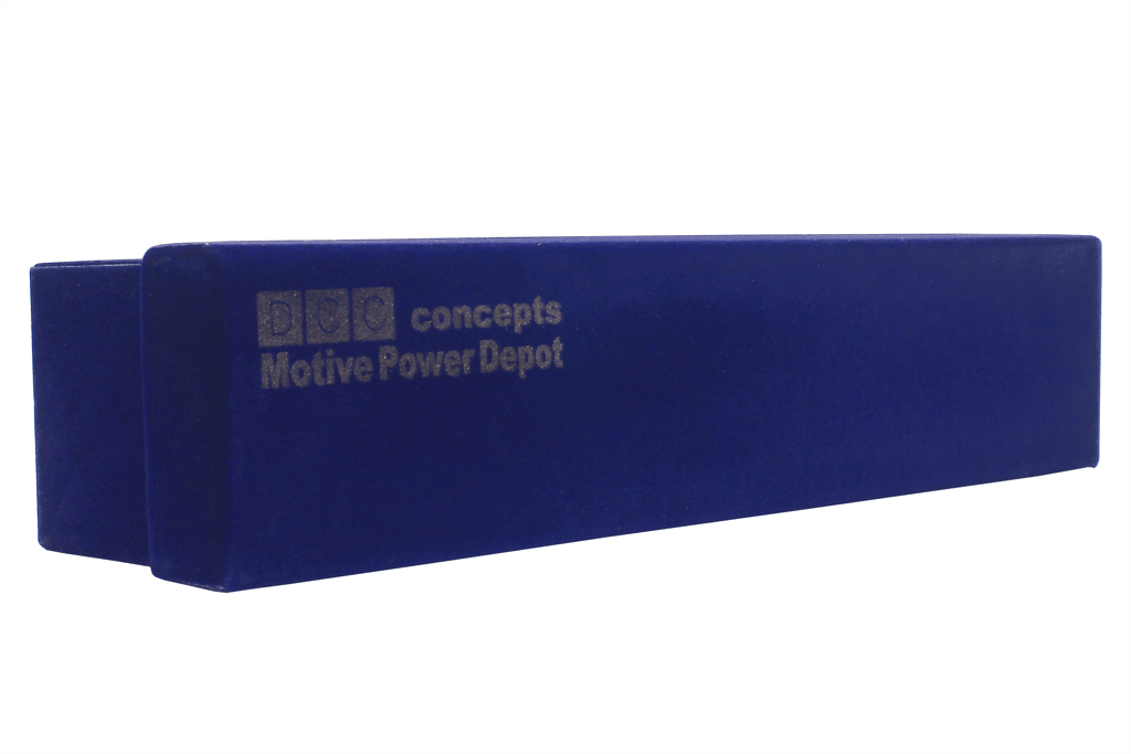 Motive Power Depot Drive On/Off Storage 360mm
