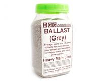 Ballast & Ballasting