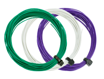 DCCconcepts Decoder Wire & Special Fine Wire
