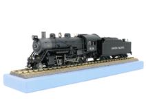 American HO Steam Locomotives