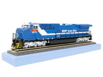 Australian HO Diesel Locomotives