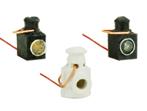 Loco & Rolling Stock Lamps