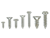 DCCconcepts Micro Screws
