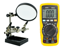 Test Instruments & Useful Specialised 'Bench Tools'