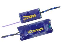DCCconcepts Zen Decoders