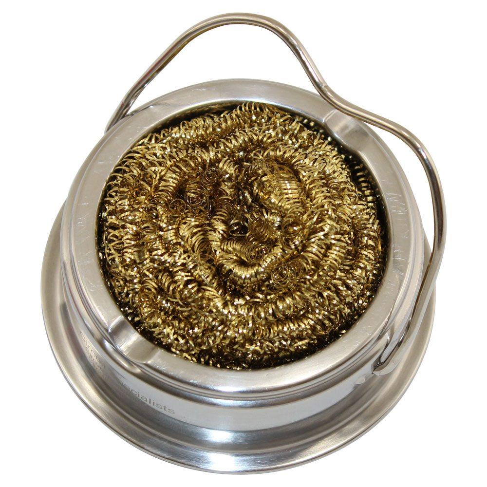 brass wool tip cleaner. Black Bedroom Furniture Sets. Home Design Ideas