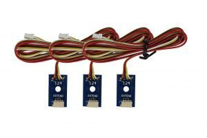 Cobalt-SS Extension leads