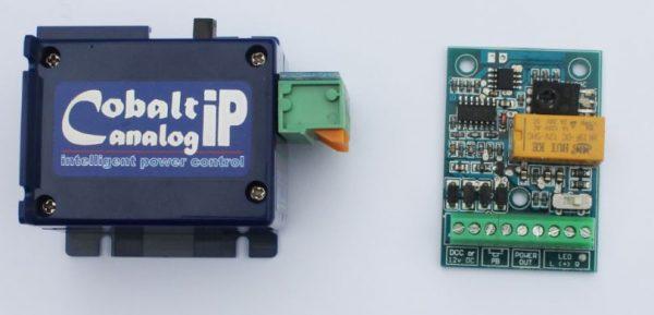 AD1HP with Cobalt iP Bundle