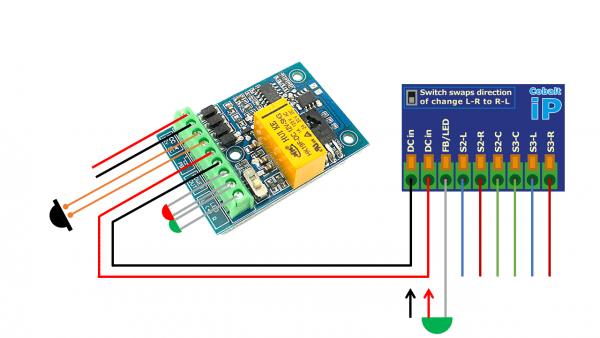 AD1HP with Cobalt iP Diagram