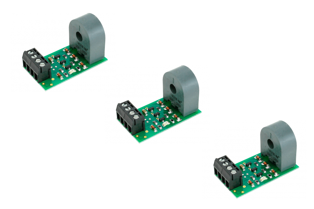 NCE-BD20 Detector - 3 pack