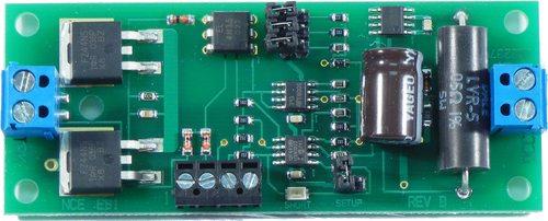 NCE EB1 Single District Electronic Circuit Breaker