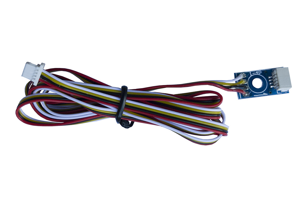 3x LONG (1 metre) Cobalt-SS Extension leads