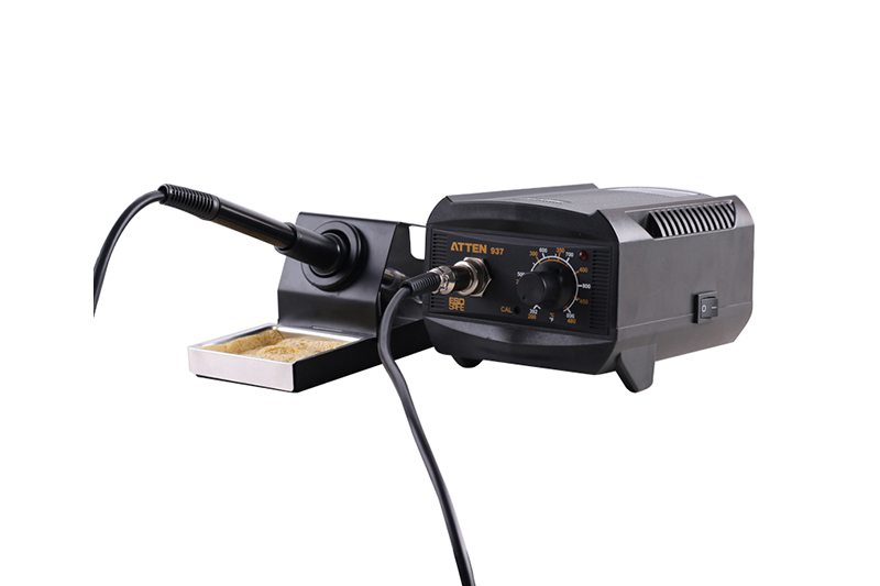 50 Watt Soldering Station with Temperature Control