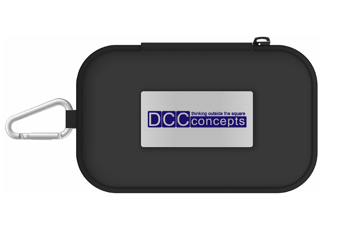 DCCconcepts Gift Set