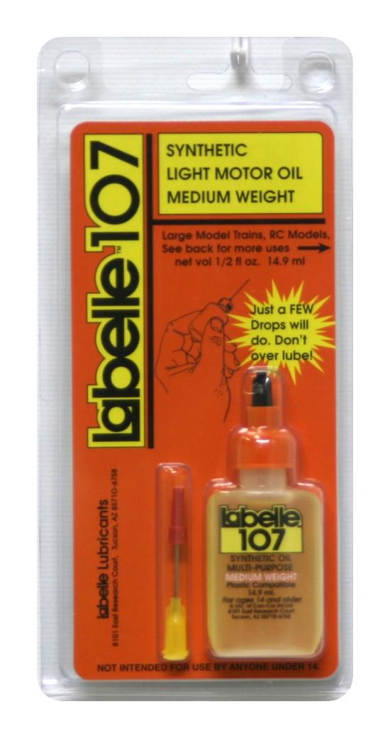 Labelle 107 Locomotive Oil